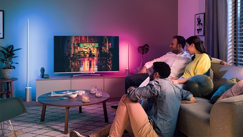 philips hue signe avis test