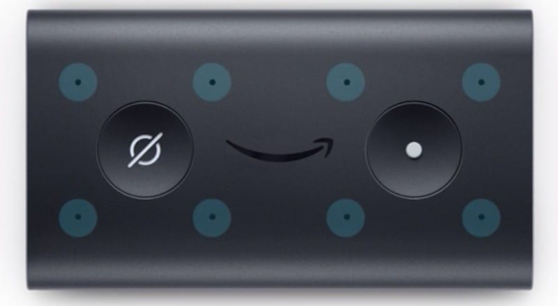Amazon Echo Auto prix avis 8 microphones