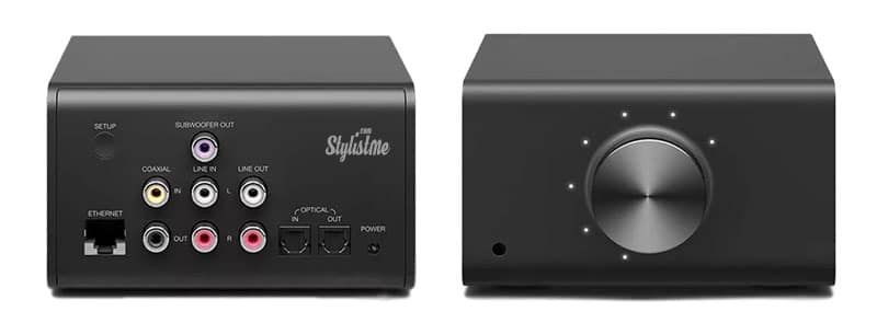 Amazon Echo Link avis test prix pour connecter votre matériel HiFi 1
