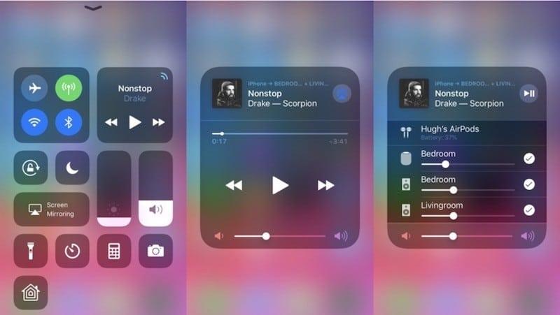 Comment ajouter des enceintes Sonos à HomePod Siri