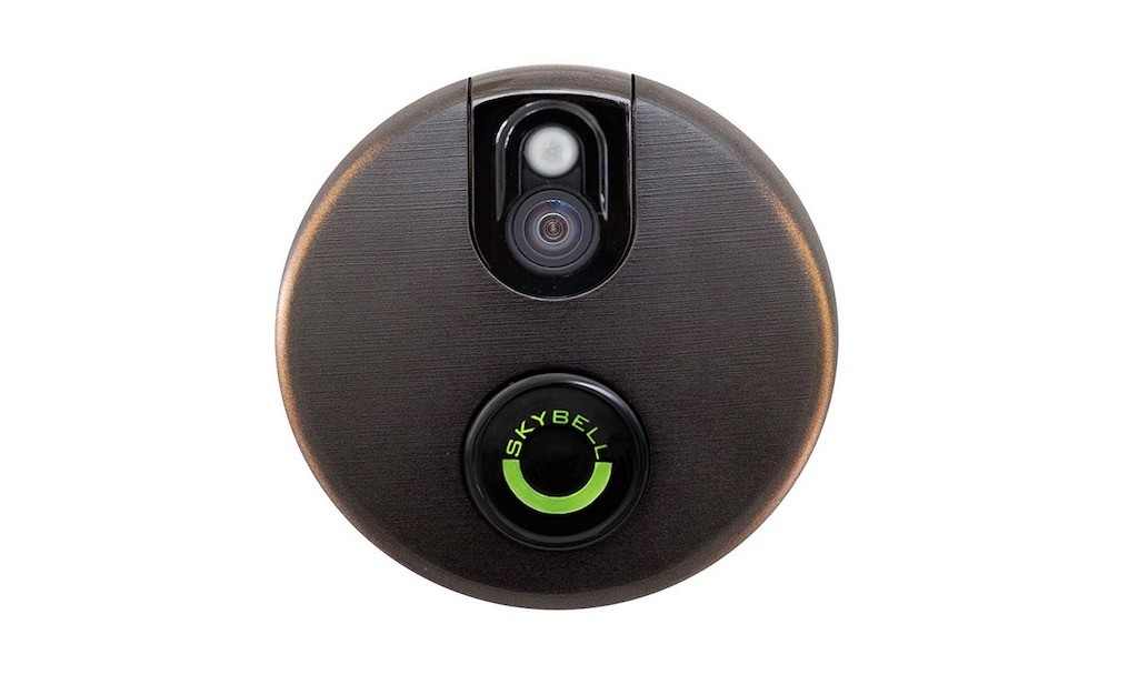 Comparatif portier vidéo connecté Skybell HD