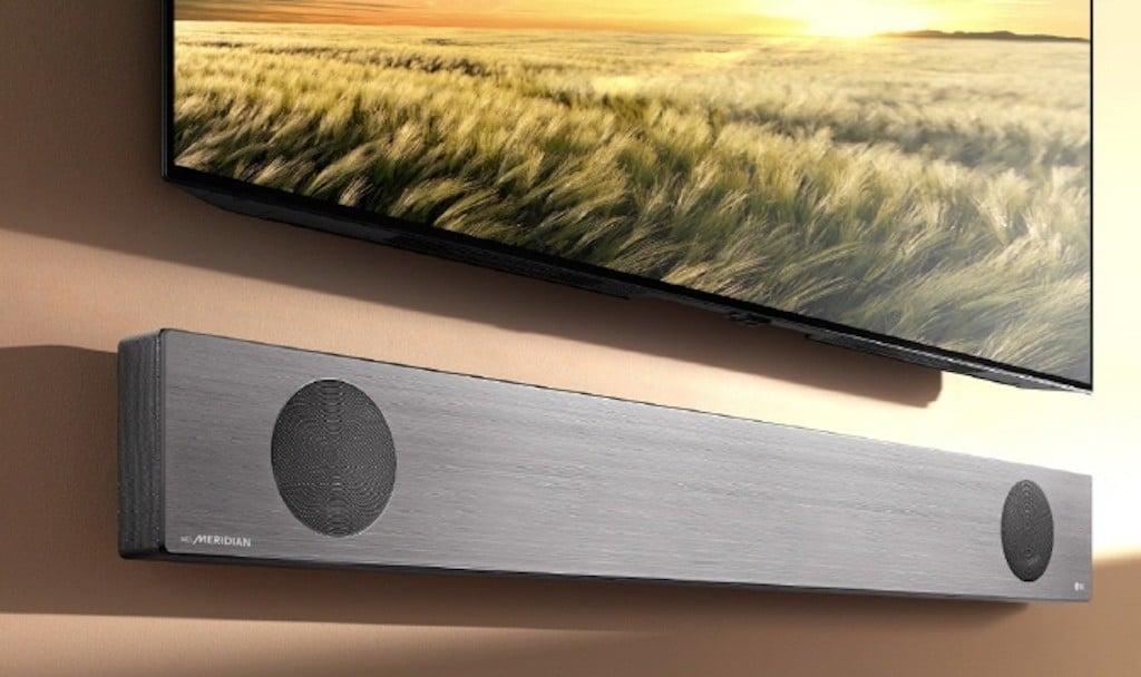 LG LS8 LS9 LS10 avis test prix
