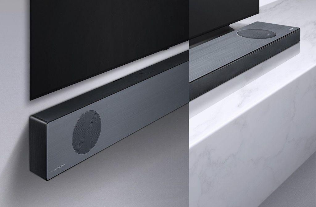LG SL9YG avis prix test design