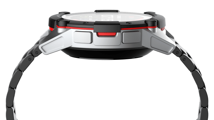 Matrix PowerWatch 2 prix avis test montre connectée sport endurance