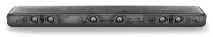 Harman Kardon Enchant 800 qualité audio