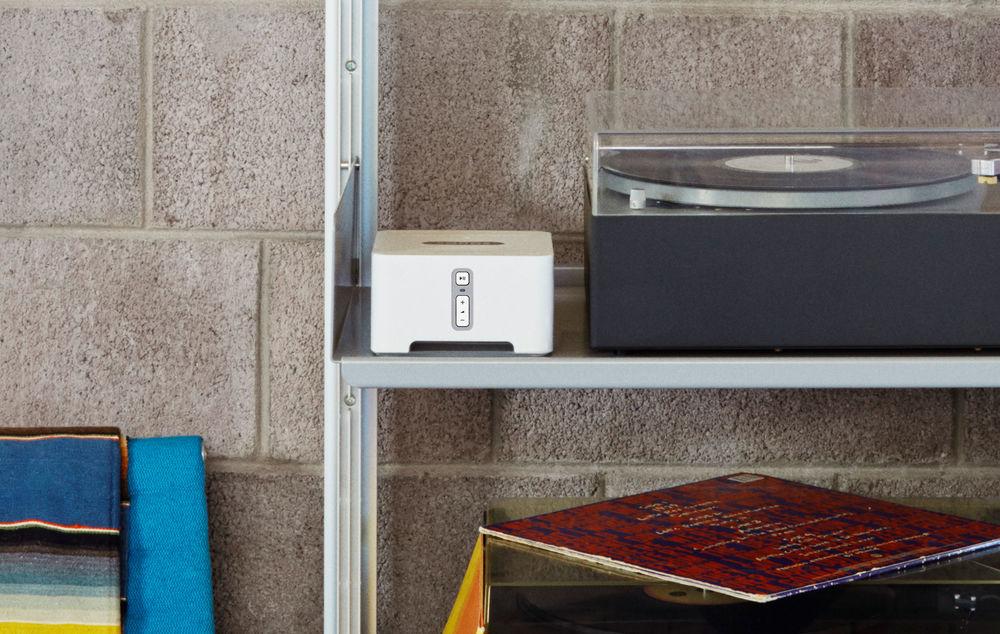 Sonos connect avis prix design