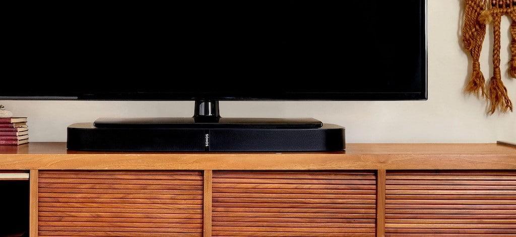 Sonos Playbase prix avis test