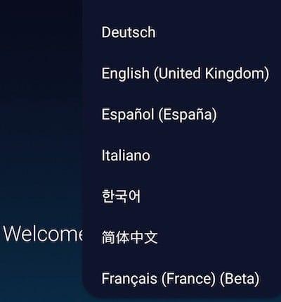 bixby en francais
