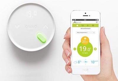 Comparatif thermostat connecté comparatif thermostat connecte qivivo