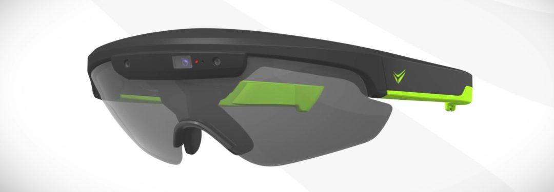 Raptor everysight lunettes cycliste avis test prix