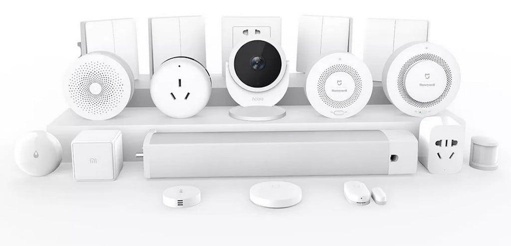 Aqara G2 indoor prix avis test compatible HomeKit