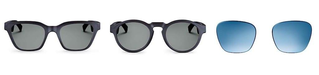 082dab7b5 Bose Frames Prix avis Test lunettes de soleil avec enceintes connectées