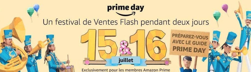 Amazon Prime Day 2019 comment en profiter