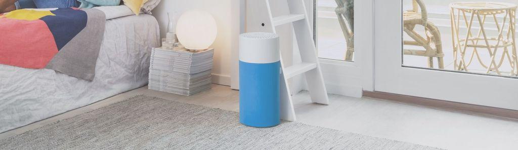 blueair 411 air purifier comparison