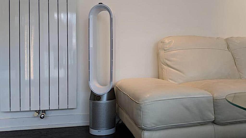 Dyson Pure Cool Link comparatif purificateur air