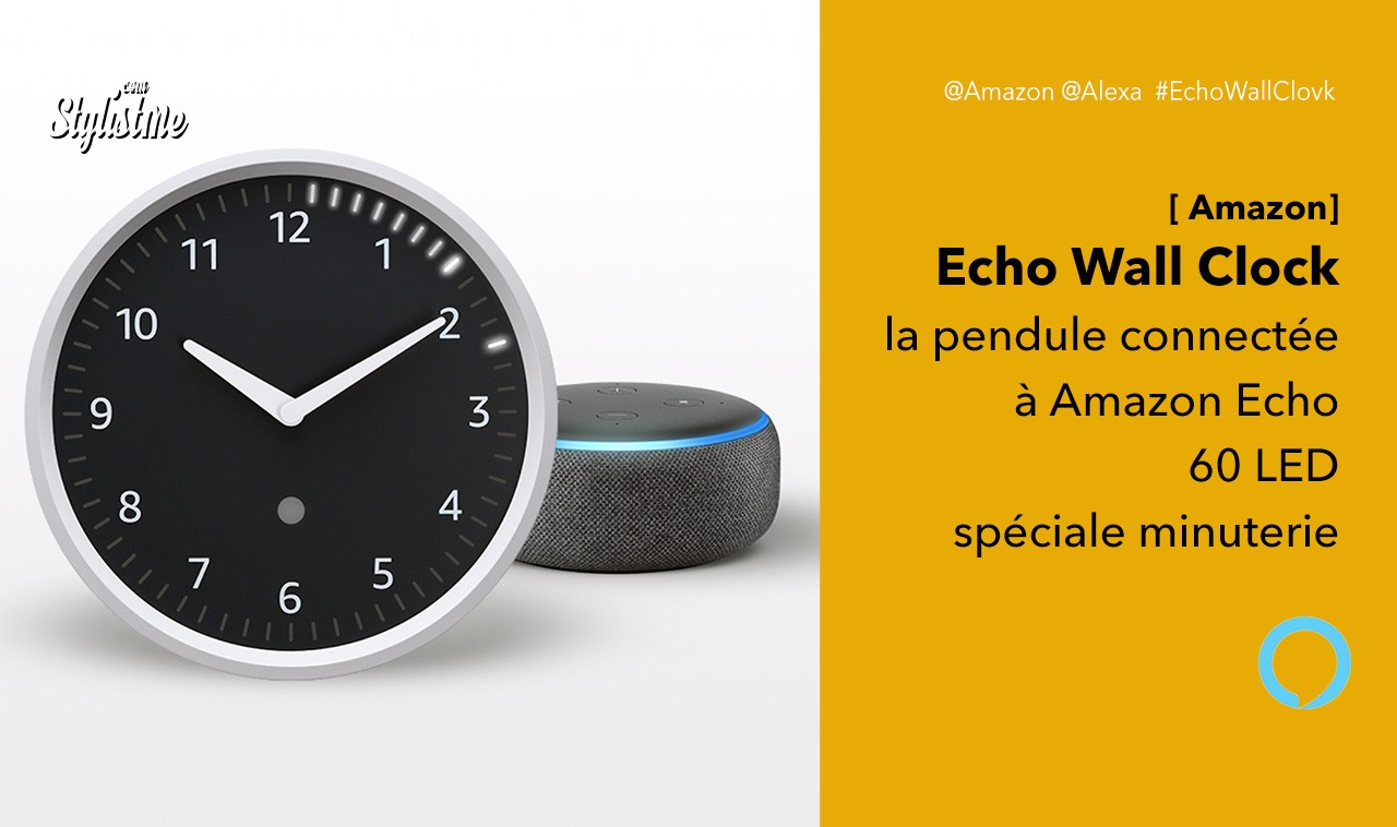 Echo-Wall-Clock-France-Amazon-pendule-connectee