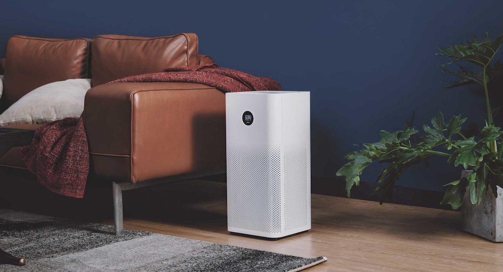 Mi Air 2S Xiaomi air purifier