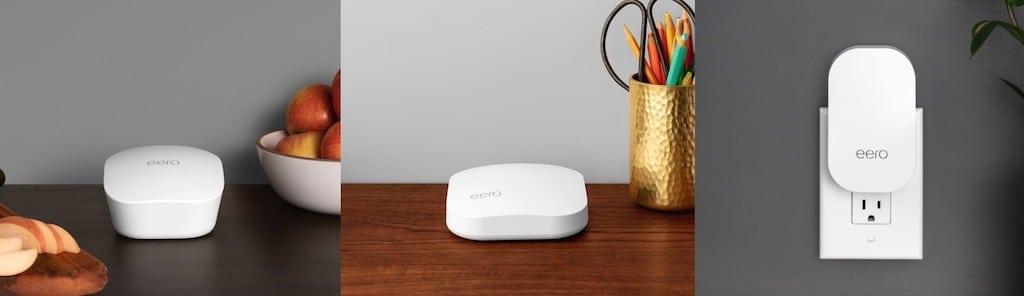 gamme eemo mesh wifi amazon