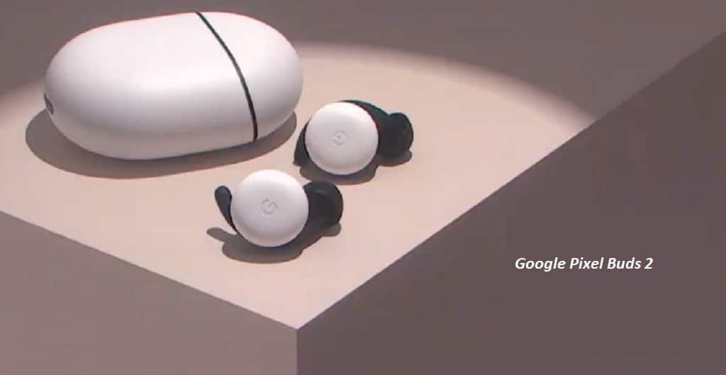 Google Pixel Buds 2 prix
