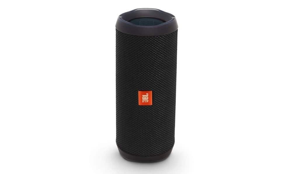 JBL FLip 4 meilleure enceinte sans fil bluetooth pas cher