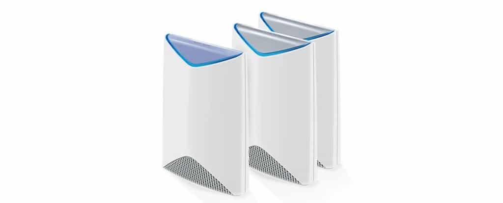 Netgear Orbi Pro réseau mesh wifi avis