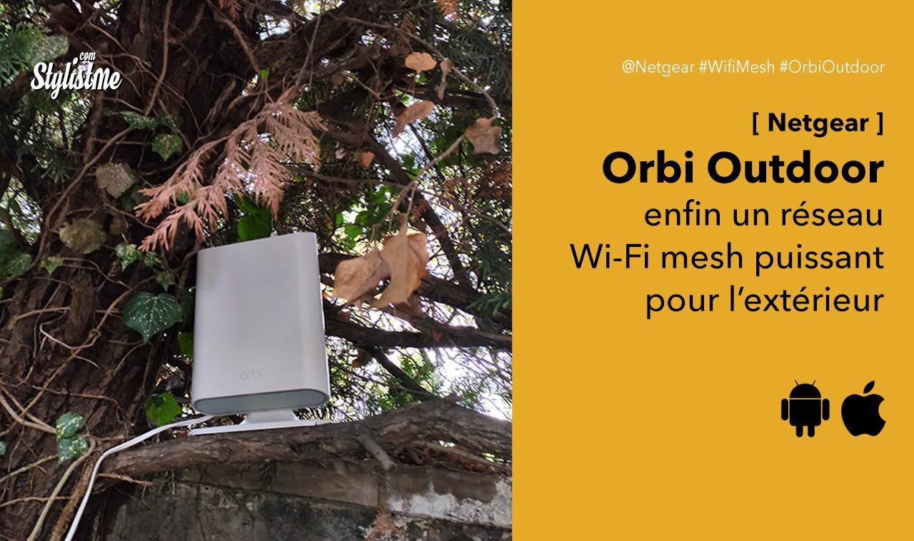 Orbi-Outdoor-test-RBS50Y-Neetgear-wifi-mesh-extérieur