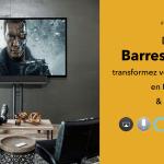 Meilleure barre de son connectée : comparatif 2020 Guide d'achat