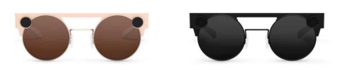 Snap Spectacles 3 lunettes AR 3D