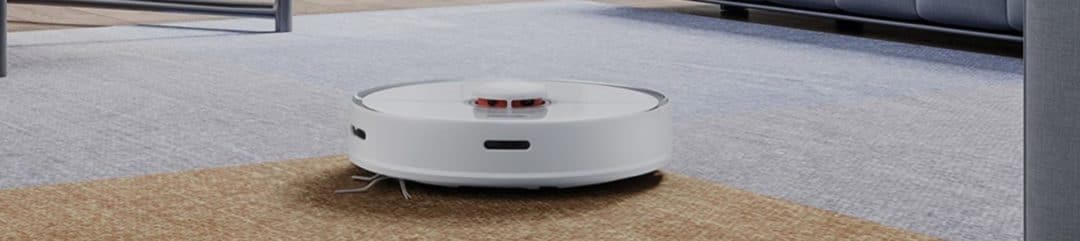 Xiaomi Roborock S5 Max comparatif robot aspirateur