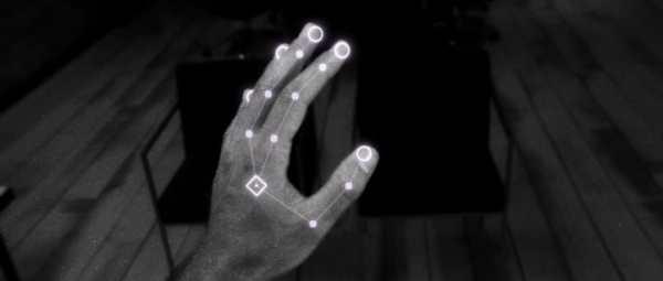 c'est quoi le Hand-tracking sur Oculus Quest
