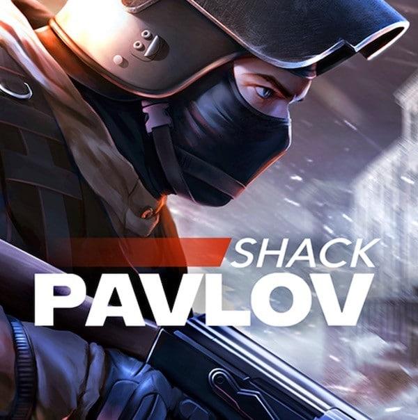 Pavlov Shack VR Oculus Quest