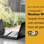 Meilleur routeur Wifi 6, lequel choisir et à quoi cela sert ?