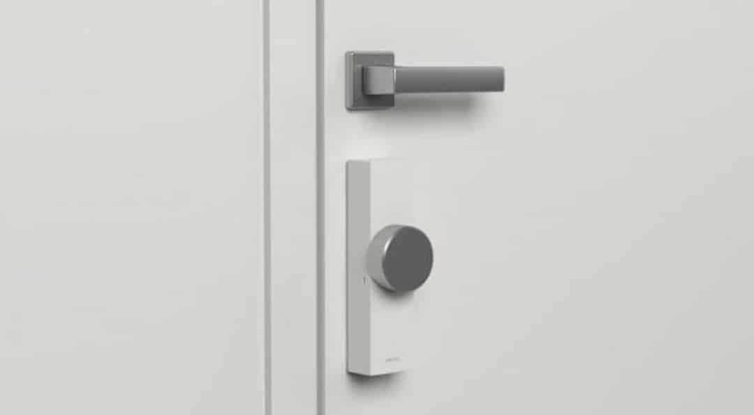 Somfy Door Keeper serrure connectée avis test date