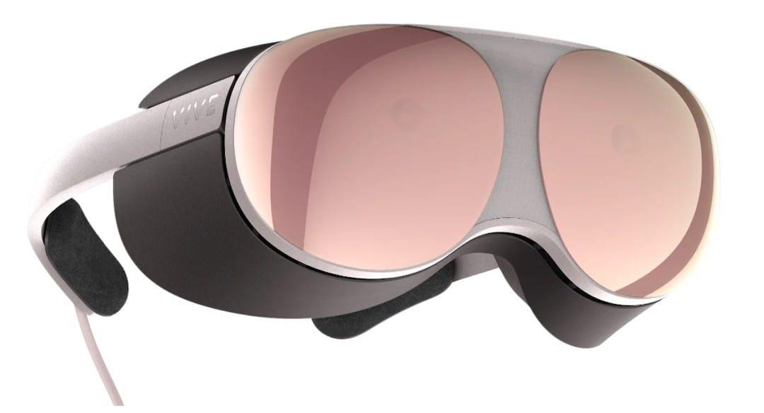 HTC Vive Proton casque VR 5G