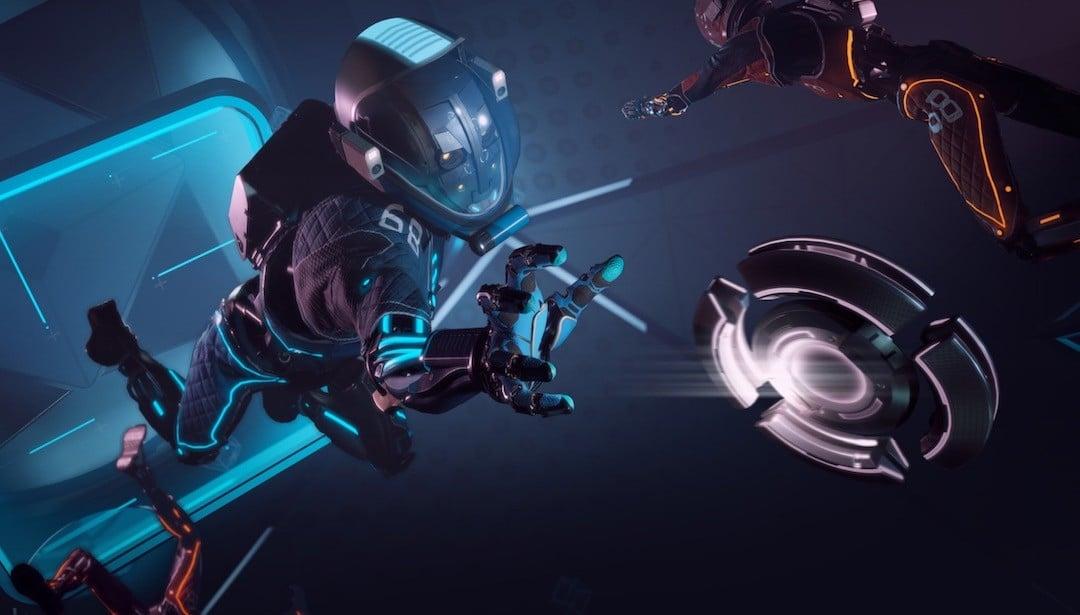 Echo VR Oculus Quest Oculus Rift Echo Arena