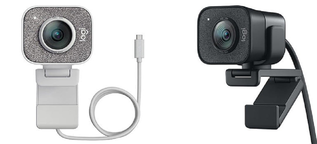 Logitech streamcam pour vlog et stream test performance