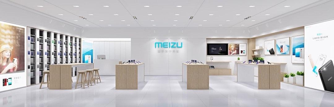 Meizu 17 smartphone test avis prix