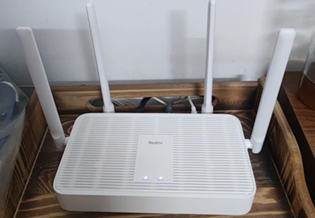 Redmi AX5 routeur wifi 6 mesh
