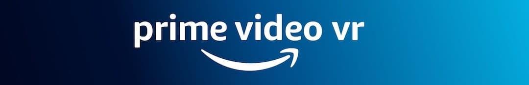Amazon prime vidéo VR Trouver et regarder des films 2D 3D dans l'Oculus Quest
