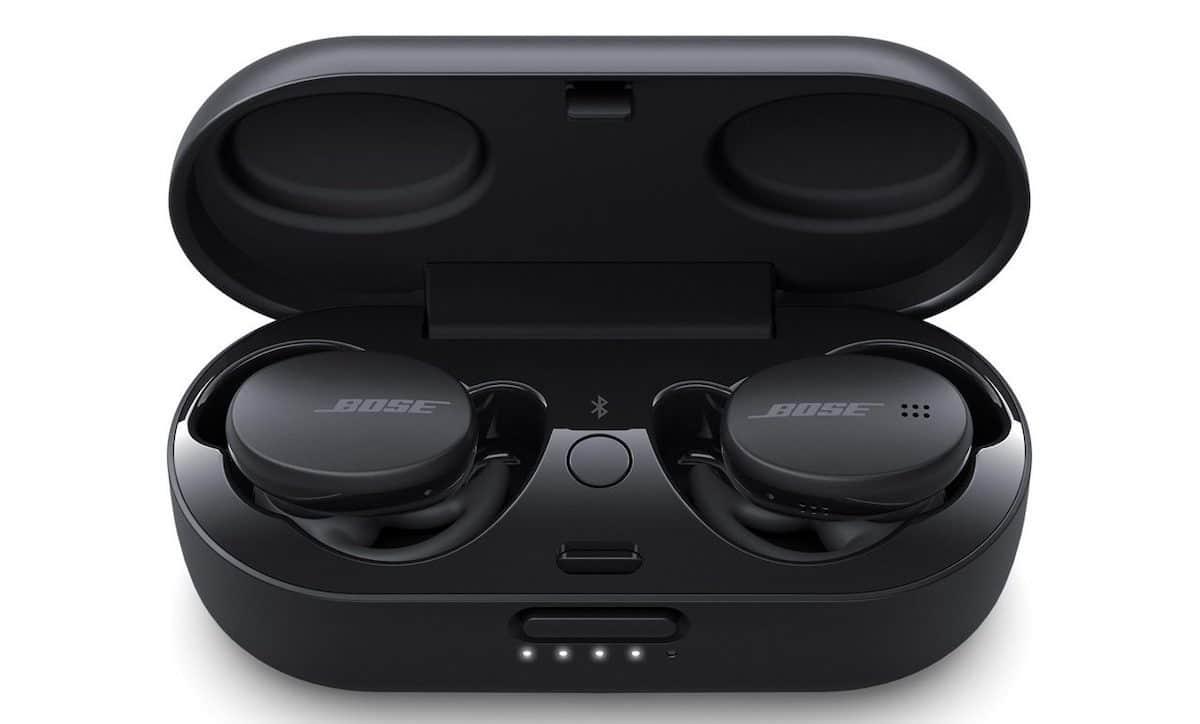 Bose Sport Earbuds autonomie