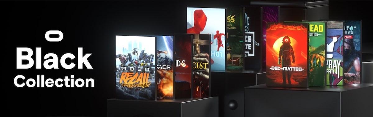 Black Friday 2020 Oculus Quest