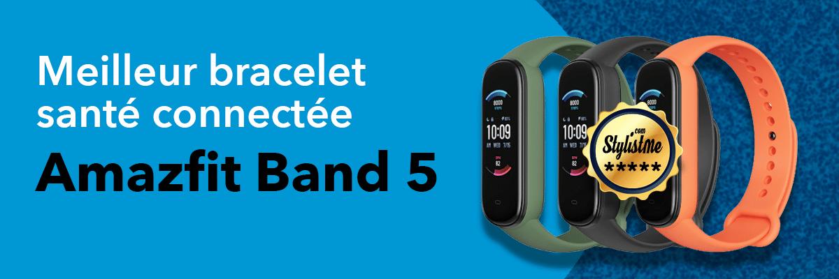 meilleur bracelet connecté black Friday 2020