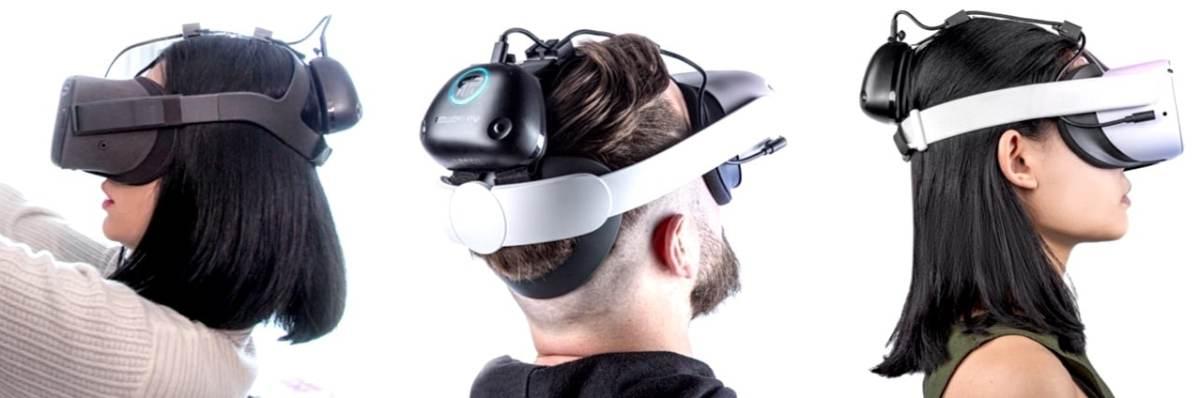Batterie VR Power Oculus Quest 2