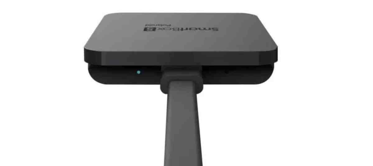 Polaroid Smart Box S 4K avis