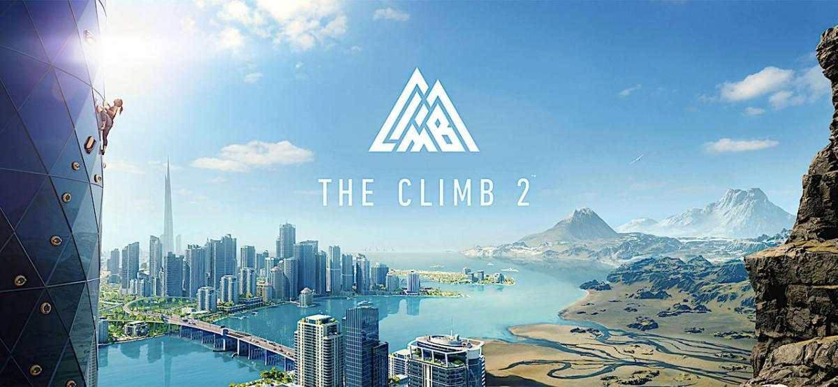 The Climb 2 test