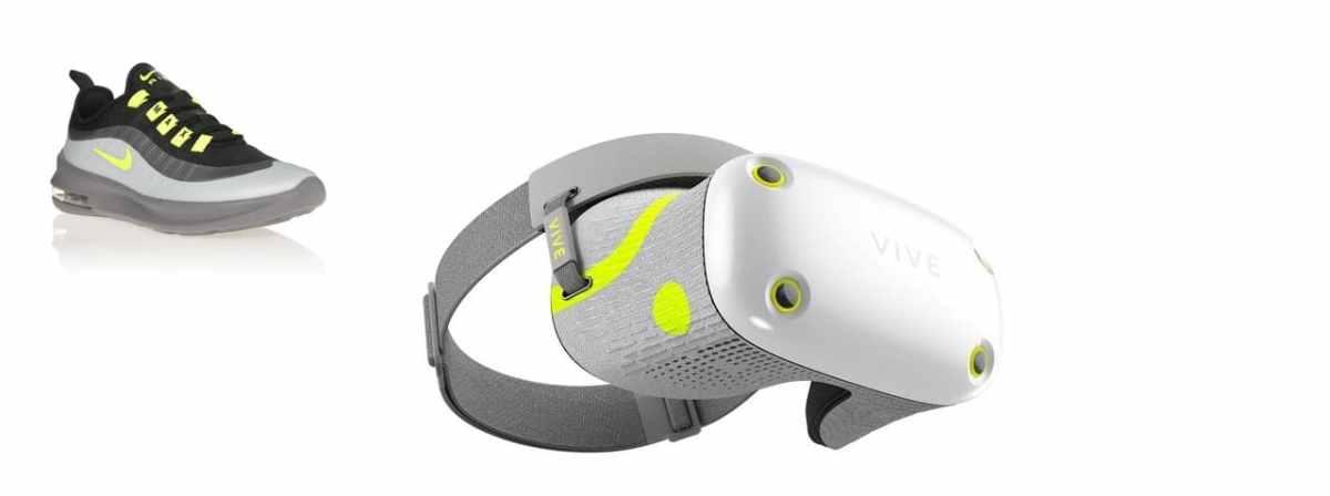 Design HTC Vive Air