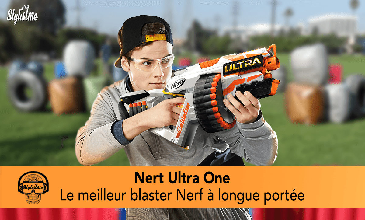 Nerf Ultra One avis