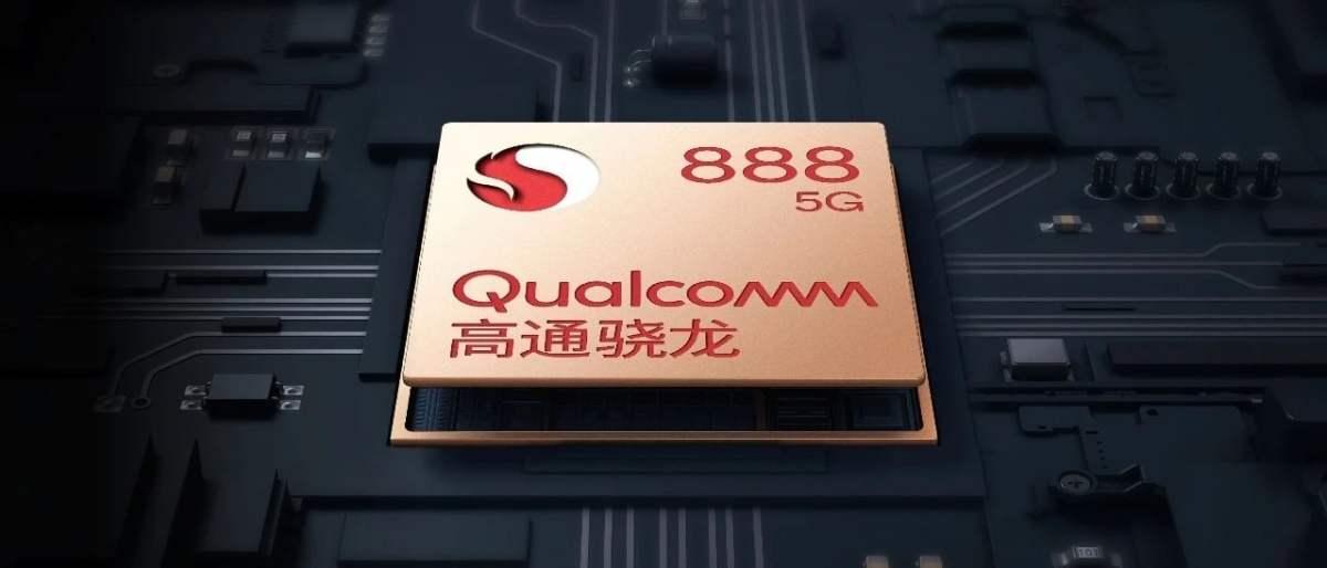Xiaomi Mi Mix Fold snapdragon 888