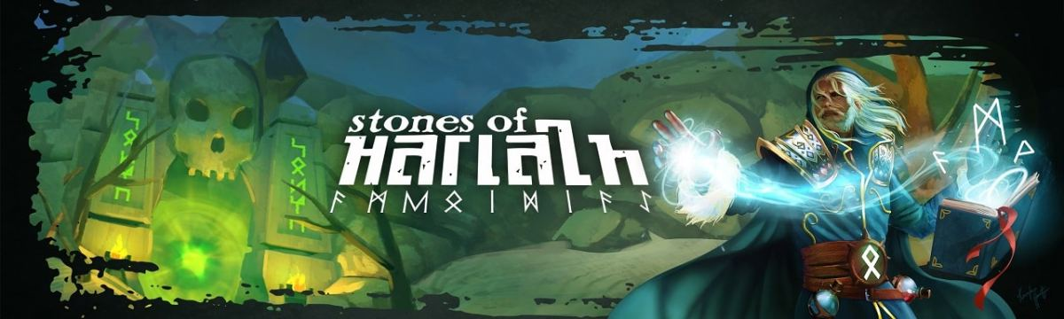 Stones Of Harlath avis