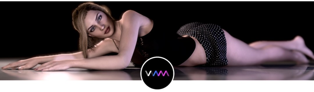 Virt-a-Mate Meshed VR porno vr